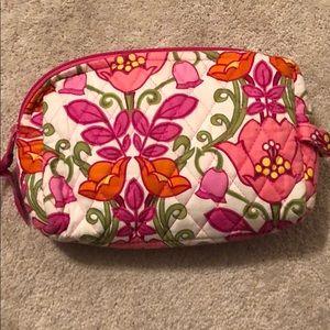 Vera Bradley Bags - Vera Bradley cosmetic bag